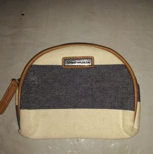 Tommy Hillfiger makeup bag.